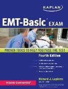 Cover-Bild zu Kaplan EMT-Basic Exam von Lapierre, Richard