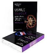 Cover-Bild zu USMLE Step 2 CK Lecture Notes 2021: 5-book set von Kaplan Medical