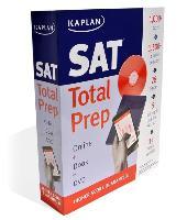 Cover-Bild zu SAT: Total Prep von Kaplan Test Prep