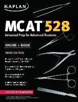 Cover-Bild zu MCAT 528 von Kaplan Test Prep