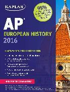Cover-Bild zu AP European History 2019-2020 von Moore, Martha