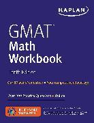 Cover-Bild zu GMAT Math Workbook von Kaplan Test Prep