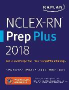 Cover-Bild zu NCLEX-RN Prep Plus 2018 von Kaplan Nursing