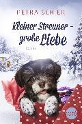 Cover-Bild zu Schier, Petra: Kleiner Streuner - große Liebe (eBook)