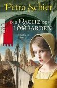Cover-Bild zu Schier, Petra: Die Rache des Lombarden (eBook)