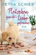 Cover-Bild zu Schier, Petra: Plätzchen gesucht, Liebe gefunden (eBook)