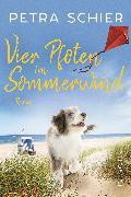 Cover-Bild zu Schier, Petra: Vier Pfoten im Sommerwind (eBook)