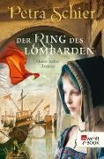 Cover-Bild zu Schier, Petra: Der Ring des Lombarden (eBook)