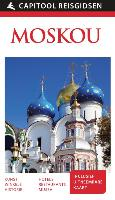 Cover-Bild zu Moskou