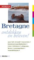 Cover-Bild zu Merian Live - Bretagne