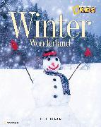 Cover-Bild zu Esbaum, Jill: Winter Wonderland