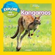 Cover-Bild zu Esbaum, Jill: Explore My World: Kangaroos