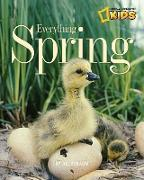 Cover-Bild zu Esbaum, Jill: Everything Spring