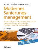 Cover-Bild zu Modernes Sanierungsmanagement (eBook) von Fischer, Hartmut (Weitere Bearb.)
