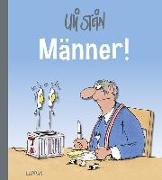Cover-Bild zu Stein, Uli: Männer!