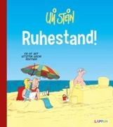 Cover-Bild zu Stein, Uli: Uli Stein Cartoon-Geschenke: Ruhestand