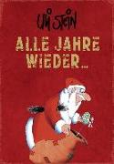 Cover-Bild zu Stein, Uli: Alle Jahre wieder