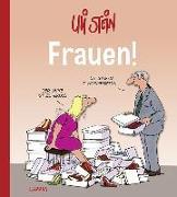 Cover-Bild zu Stein, Uli: Frauen!