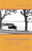 Cover-Bild zu Jung, Mathias: Lebensnachmittag