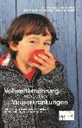 Cover-Bild zu Sandler, Benjamin: Vollwerternährung schützt vor Viruserkrankungen