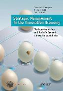 Cover-Bild zu Davenport, Thomas H.: Strategic Management in the Innovation Economy (eBook)