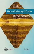 Cover-Bild zu Voelpel, Sven C.: Herausforderung 50 plus (eBook)