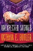 Cover-Bild zu Butler, Octavia E.: Unexpected Stories (eBook)