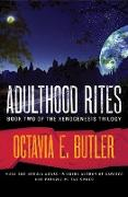 Cover-Bild zu Butler, Octavia E.: Adulthood Rites (eBook)