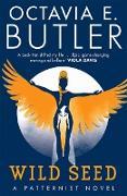 Cover-Bild zu Butler, Octavia E.: Wild Seed (eBook)
