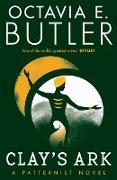 Cover-Bild zu Butler, Octavia E.: Clay's Ark (eBook)