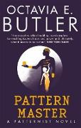 Cover-Bild zu Butler, Octavia E.: Patternmaster (eBook)