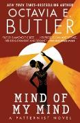 Cover-Bild zu Butler, Octavia E.: Mind of My Mind (eBook)