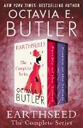 Cover-Bild zu Butler, Octavia E.: Earthseed (eBook)