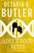 Cover-Bild zu Butler, Octavia E.: Adulthood Rites (Lilith's Brood - Book Two) (eBook)