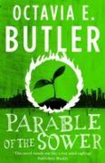 Cover-Bild zu Butler, Octavia E.: Parable of the Sower (eBook)