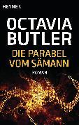 Cover-Bild zu Butler, Octavia E.: Die Parabel vom Sämann (eBook)