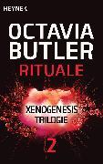 Cover-Bild zu Butler, Octavia E.: Rituale (eBook)