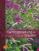 Cover-Bild zu Schacht, Mascha: Gartengestaltung mit Stauden (eBook)