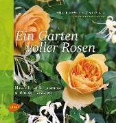 Cover-Bild zu Schacht, Mascha: Ein Garten voller Rosen (eBook)