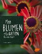 Cover-Bild zu Schacht, Mascha: Mein Blumengarten (eBook)
