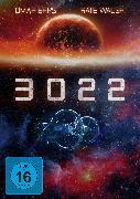Cover-Bild zu 3022 von John Suits (Reg.)