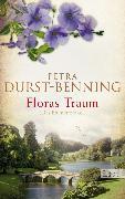 Cover-Bild zu Durst-Benning, Petra: Das Blumenorakel (eBook)