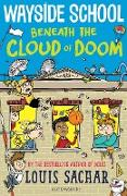 Cover-Bild zu Sachar, Louis: Wayside School Beneath the Cloud of Doom (eBook)