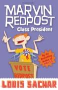 Cover-Bild zu Sachar, Louis: Marvin Redpost 5: Class President (eBook)