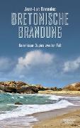 Cover-Bild zu Bannalec, Jean-Luc: Bretonische Brandung