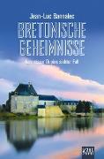 Cover-Bild zu Bannalec, Jean-Luc: Bretonische Geheimnisse