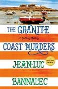 Cover-Bild zu Bannalec, Jean-Luc: The Granite Coast Murders (eBook)