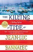 Cover-Bild zu Bannalec, Jean-Luc: The Killing Tide (eBook)