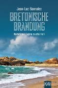 Cover-Bild zu Bannalec, Jean-Luc: Bretonische Brandung (eBook)