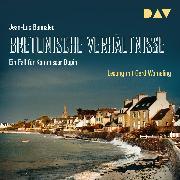 Cover-Bild zu Bannalec, Jean-Luc: Bretonische Verhältnisse (Audio Download)